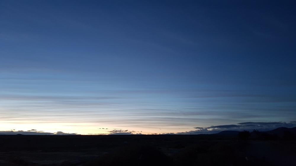 11 Ruta Cinco Dawn