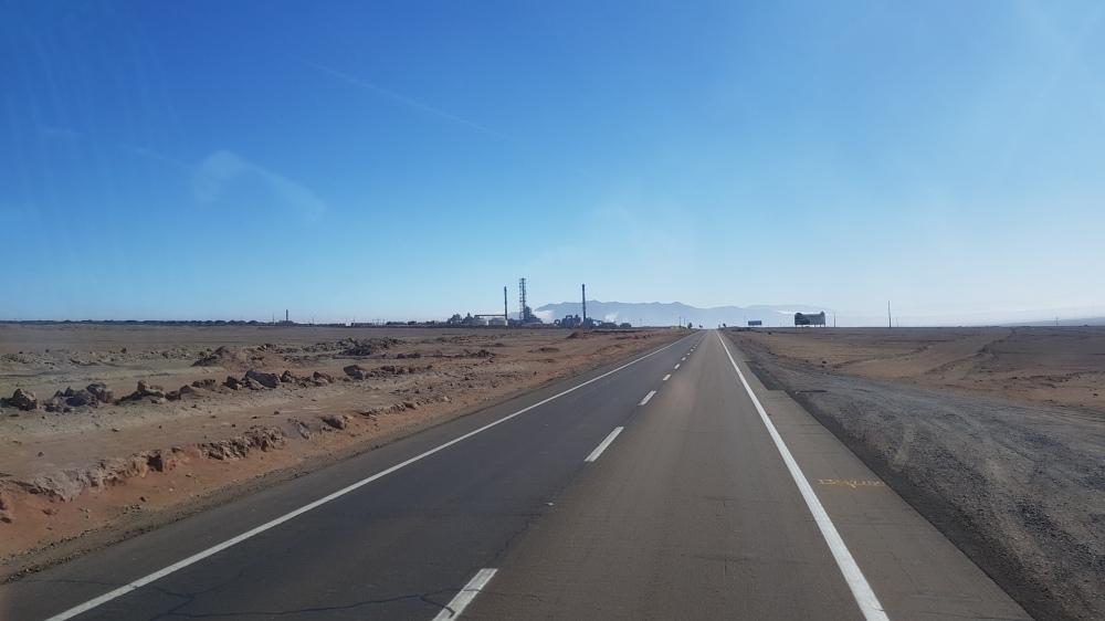 13 Ruta Cinco Industrial