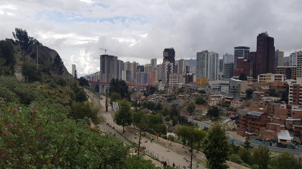 14 La Paz Vista 2