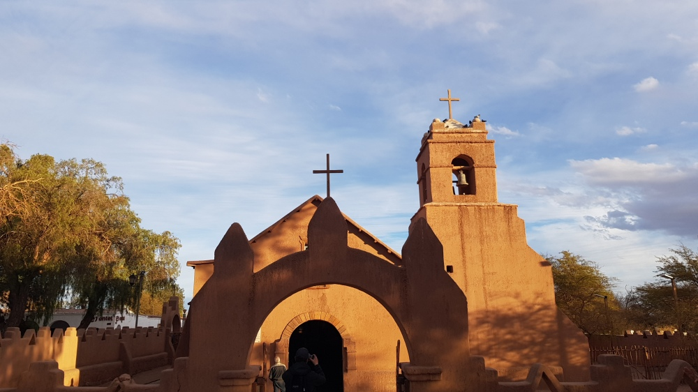 15 San Pedro Church