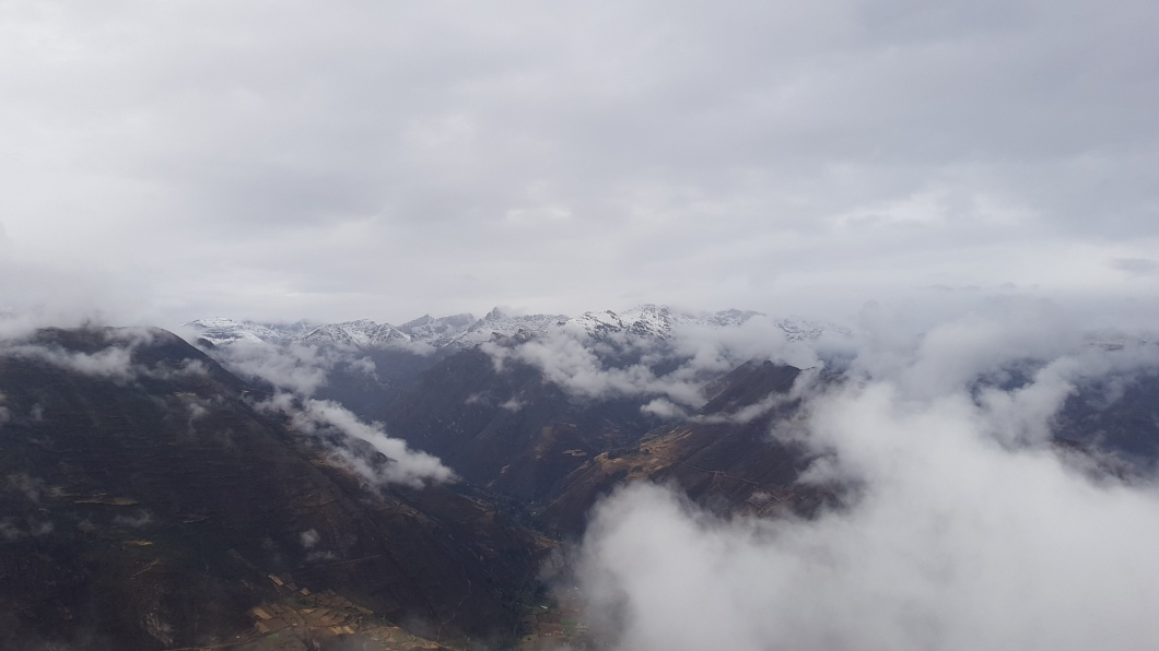 21 Above the CLouds