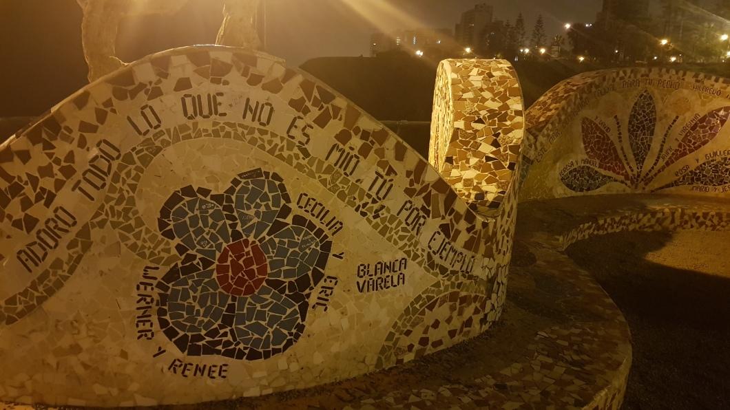 21 Lima Parque de Amor 2