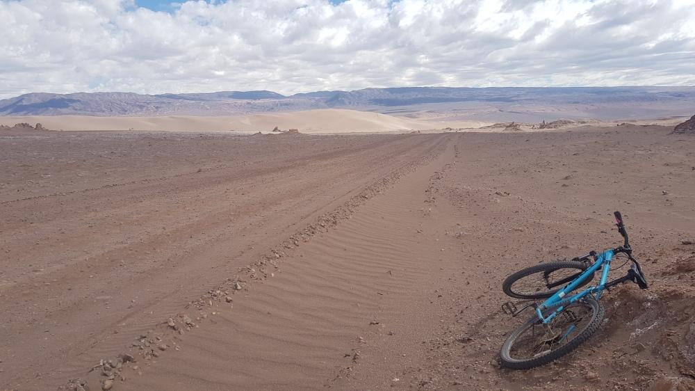 23 Valle de la Luna Bike
