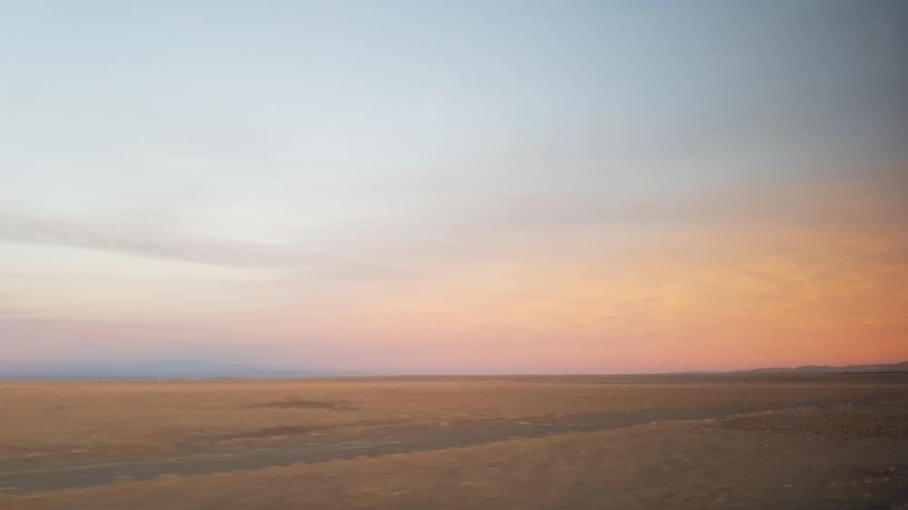 27 Ruta Cinco Sunset