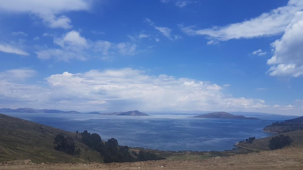 29 Lake Titicaca