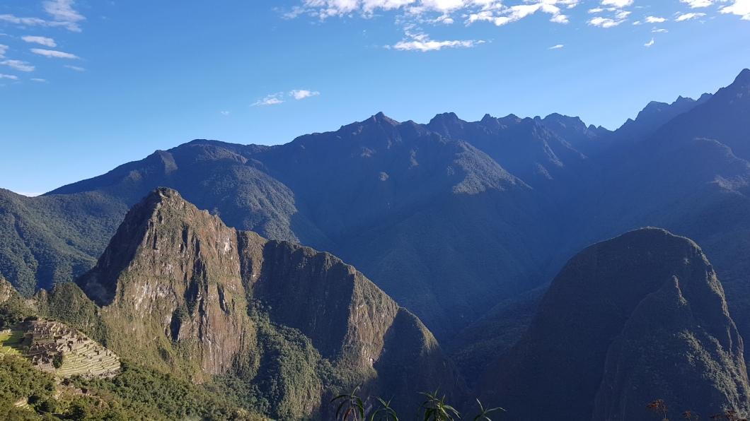 29 Machu Picchu