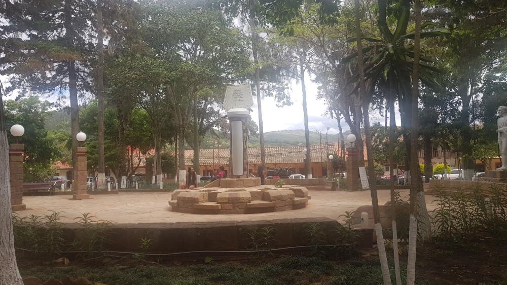 3 Samaipata Plaza