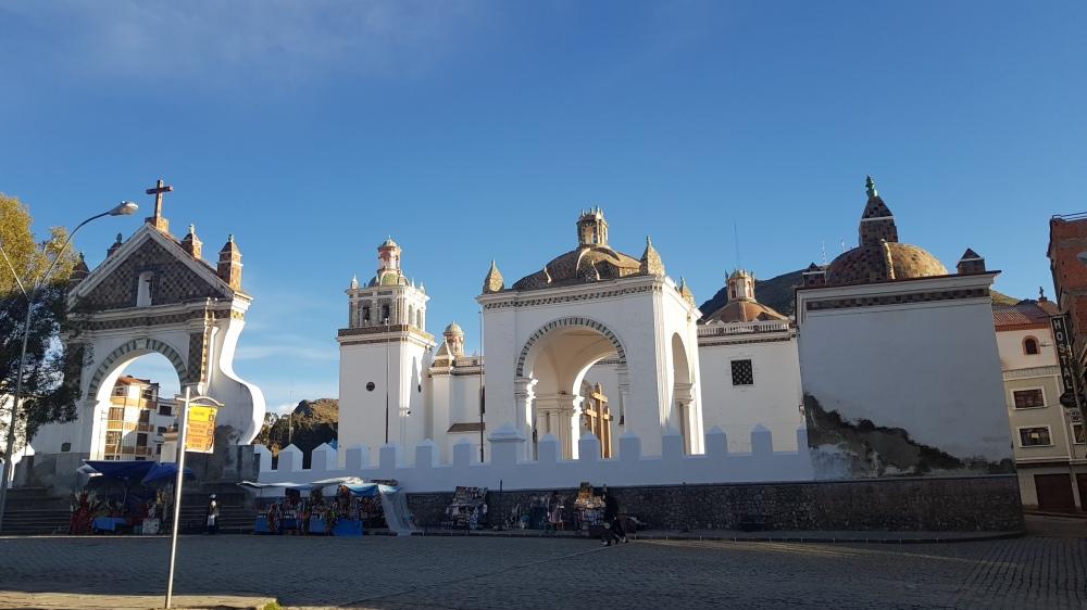 30 Cochabamba Church