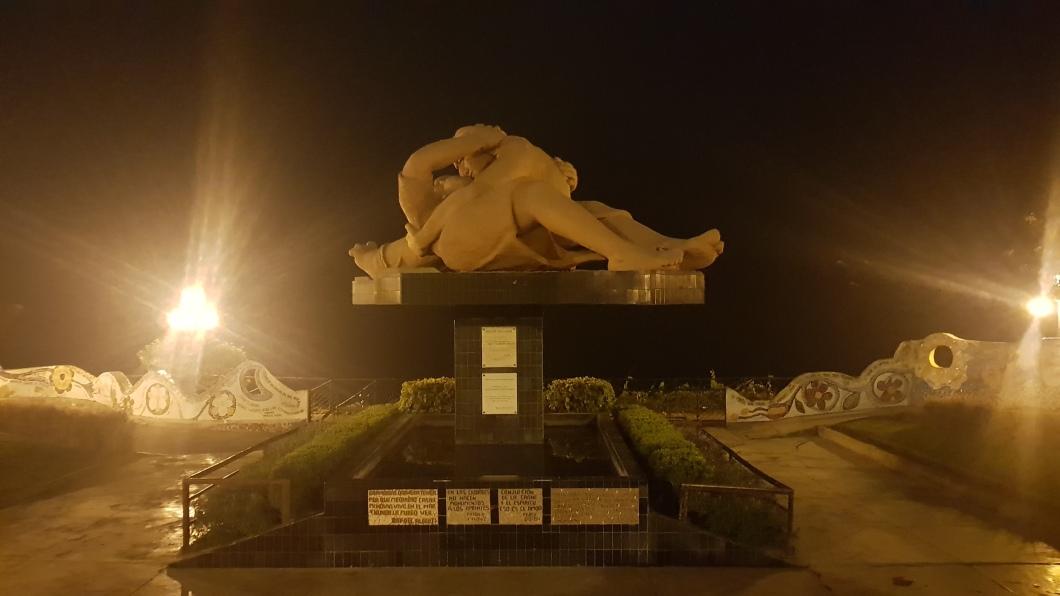 31 Lima Parque de Amor