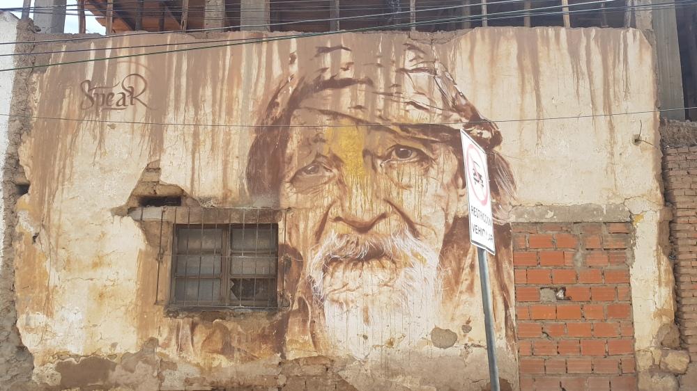 6 Sucre Street Art