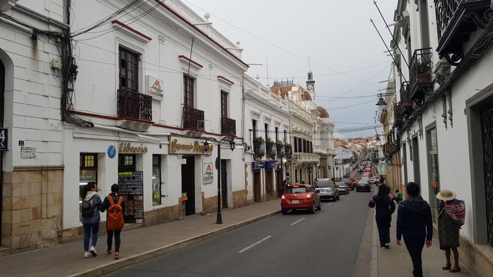 8 Sucre Street