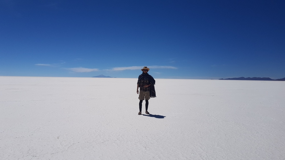 10 me in the salar