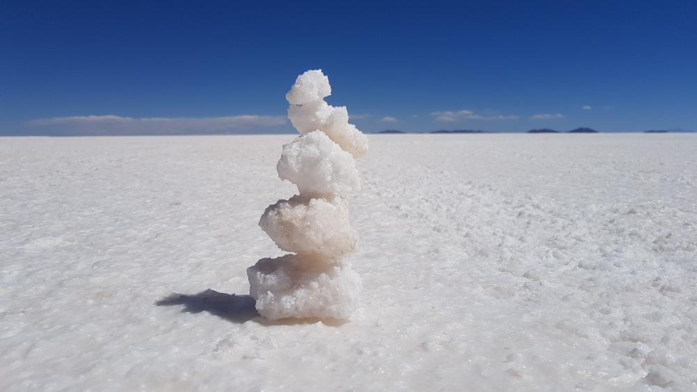 18 pillar of salt