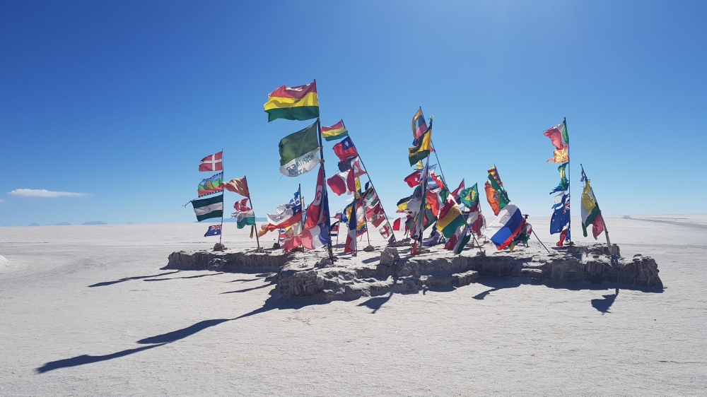 24 flags