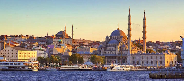 summer-istanbul